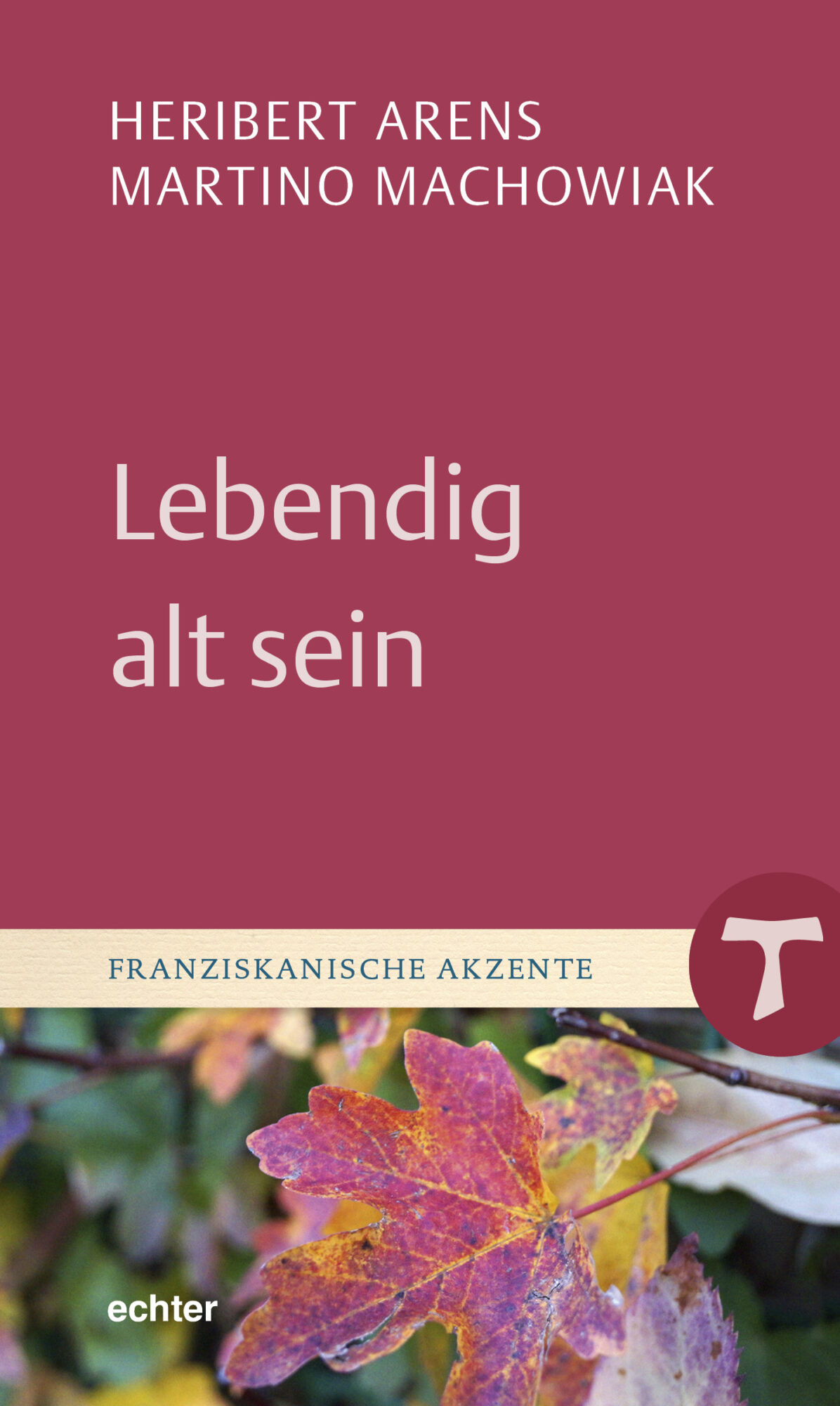 Franziskanische Akzente Bd. 26